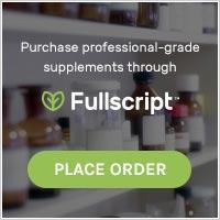 Chiropractic Grand Junction CO Fullscript Button
